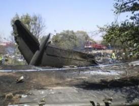 El Colegio de Pilotos pide que se reabra la investigación sobre el accidente de Spanair