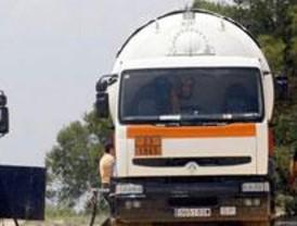 Madrid es la pionera en establecer controles de medida para los camiones cisterna