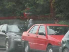 Desarticulada una banda especializada en asaltos a empresas y robo de coches