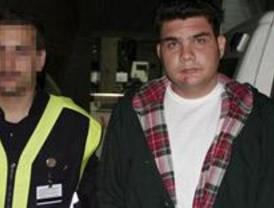 El preso Larrañaga cumplirá condena en España