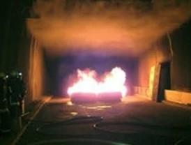 Mejora de la seguridad contra incendios en túneles