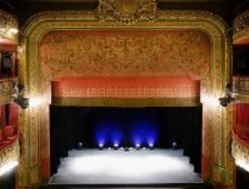 El Teatro Lara estrena su patio de butacas