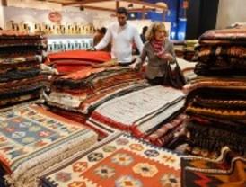 Moda, accesorios y regalos se dan cita en Ifema