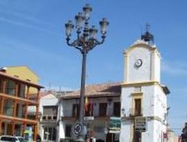 IU pide a la Comunidad que dé a conocer el PGOU de Ciempozuelos