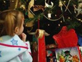 Los madrileños gastarán un 9% menos en regalos