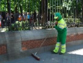 Lissavetzky hará una auditoría ambiental de Madrid