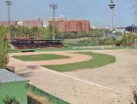 El béisbol desaparece de Madrid