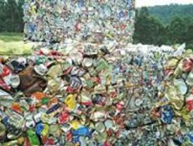 Diez años reciclando en colores