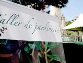 'Madrid, una Comunidad verde' recibe 20.000 visitas