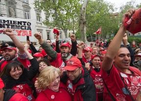 Coca-Cola espera un acuerdo con los sindicatos para cumplir la sentencia