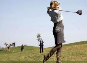 El Supremo restituye la vía pecuaria que atraviesa el campo de golf de El Encín