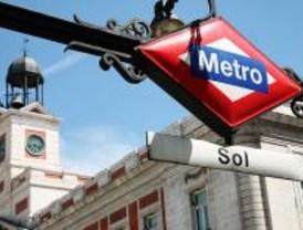La Comunidad se opone al metro nocturno durante los fines de semana