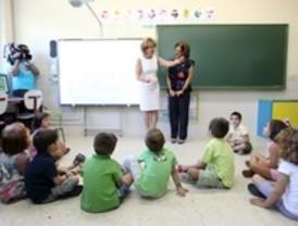 Educación fusionará colegios e institutos de Getafe, Alcorcón y Fuenlabrada
