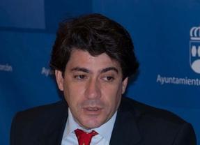 El alcalde de Alcorcón recurre la anulación de parte del presupuesto de 2012