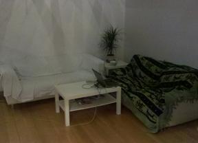 'Couchsurfing': en tu casa o en la mía
