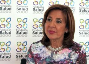 Carmen González Madrid: