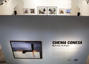 CAM Alcalá 31, exposición fotográfica de Chema Conesa: