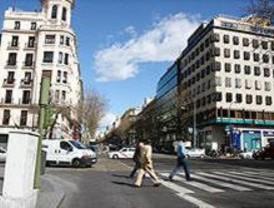 Madrid recibirá ocho millones al comenzar la obra de Serrano