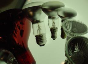 La factura de la luz aumentará un 3,1% en octubre