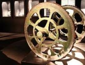 La exposición 'Los etruscos' se prorroga hasta el 17 de febrero