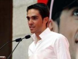 Pinto fletará cuatro autobuses para apoyar a Contador