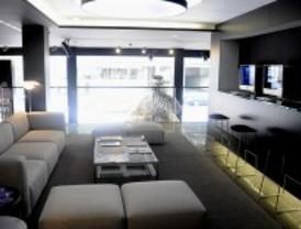 Un 'showroom' abierto a la ciudad