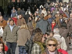 La región tendrá 7,21 millones de personas en 2017