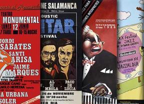 El jazz español de la democracia, en imágenes