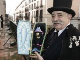 El Entierro de la Sardina despide el carnaval