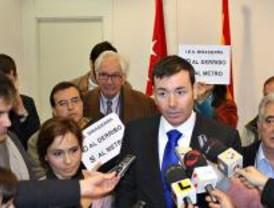 El PSOE pide un