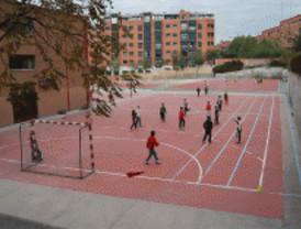 Madrid, líder en fracaso escolar