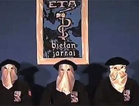 ETA se compromete con la Declaración de Bruselas, que le pedía un alto el fuego permanente