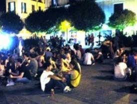 Hasta 600 euros por beber en la calle