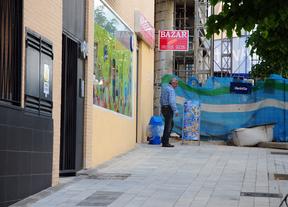 Los servicios ciudadanos desembarcan en Valdebebas