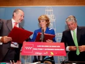 2.500 millones de euros para pymes y autónomos