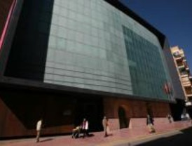 El Centro de Arte Dos de Mayo acoge el ciclo de cine experimental para niños