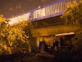 Vivir debajo de un puente