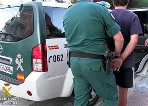 Detenidas 26 personas por robar vehículos de lujo para su posterior venta