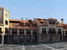 El Canal mejorará el abastecimiento en Venturada