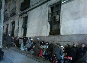 Jesús de Medinaceli vuelve a congregar a cientos de miles de fieles