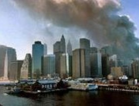 La embajada de EEUU en Madrid instala un libro de firmas en memoria de las víctimas del 11-S