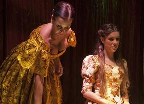 Teatro Quevedo: Hoy inauguración
