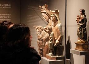 El patrimonio religioso de la región en 60 piezas