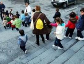 La Comunidad recorta un 10% el presupuesto de las rutas escolares