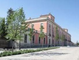 El PSOE de Boadilla pide que el Palacio del Infante Don Luis sea de uso público