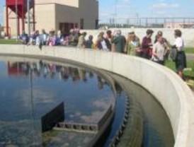 4 millones para la gestión de la depuradora de Arroyo Culebro