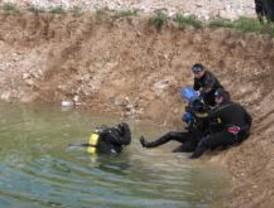 Rescatan el cadáver de un niño en una laguna cercana a Vicálvaro