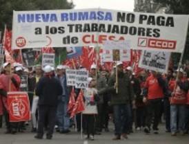Sindicatos y Nueva Rumasa negocian un ERE temporal en varias empresas del grupo