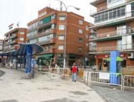 Alcorcón invierte en enero más de 112 millones en varios proyectos
