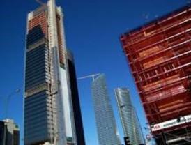 Repsol obtuvo una plusvalía de 211 millones por la venta de su torre a Caja Madrid